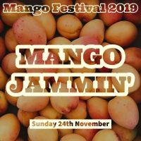 Mango Jammin 2019